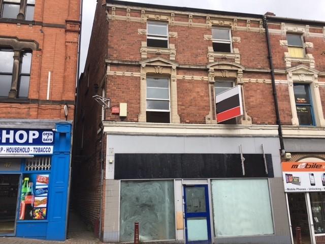 Bath Street, Ilkeston (49)