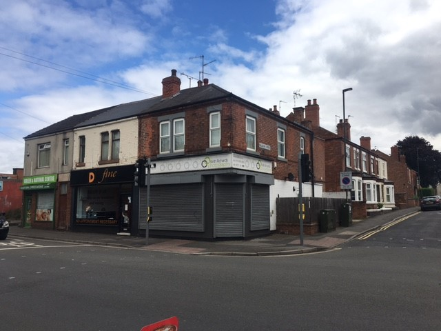 Tamworth Road (29), Long Eaton