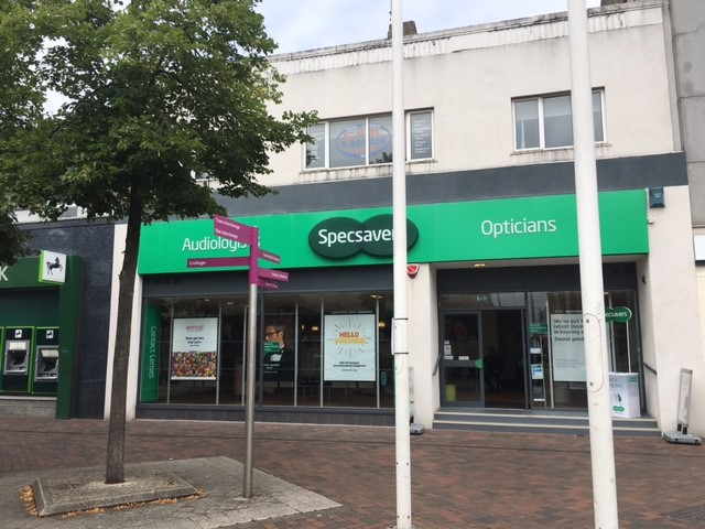 Chilwell Road (4A), Beeston
