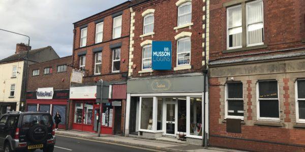 Nottingham Road websites