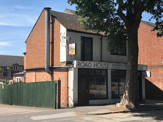 15 Highbury Road