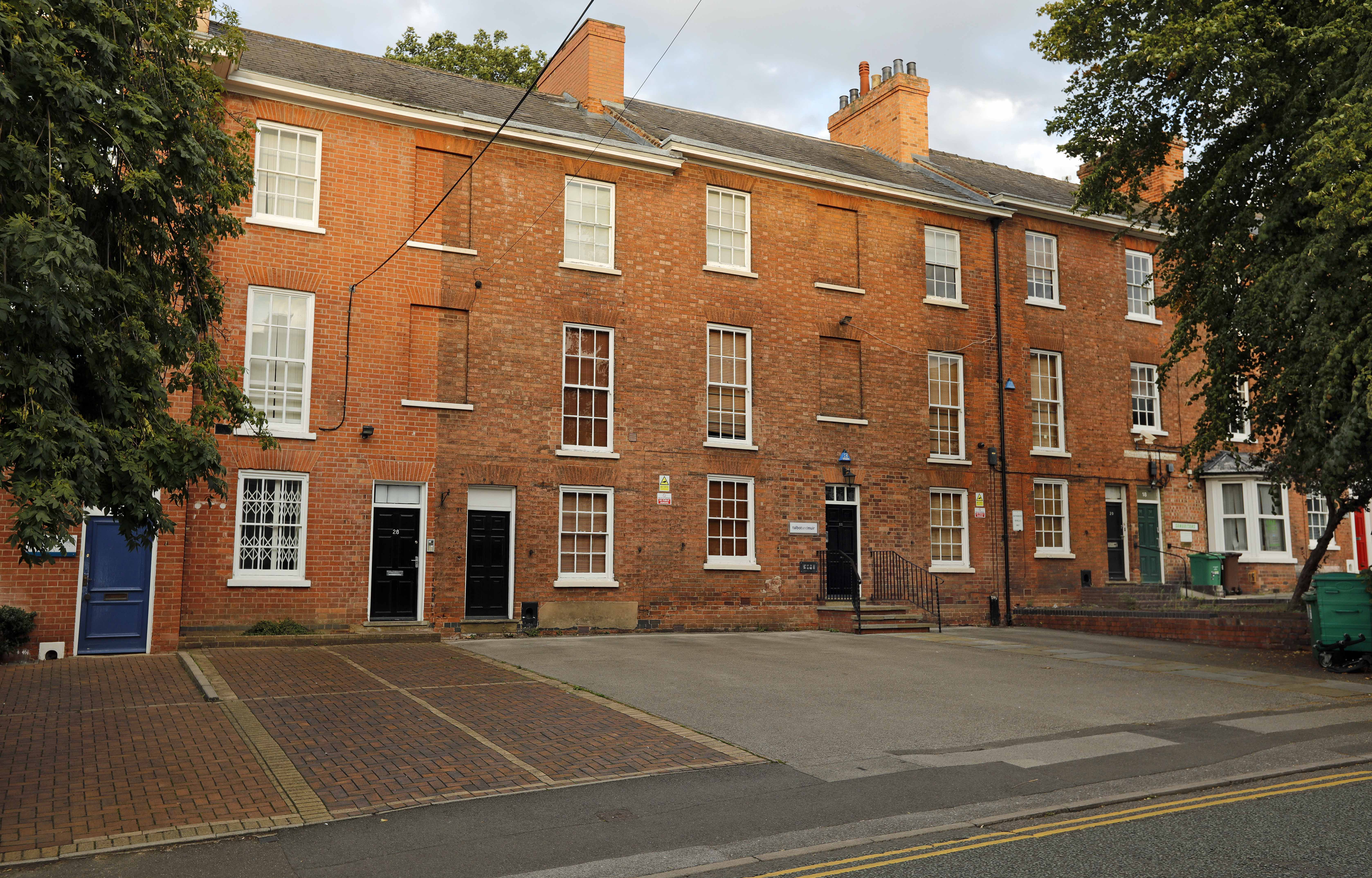 20-26 Clarendon Street, Nottingham - 25