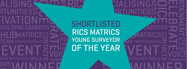 RICS Young Surveyor of the Year Award